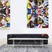 SARA שולחן הסלון הוא חכם, קל לחיות ובמחיר סביר, HAY - דקו ועיצוב