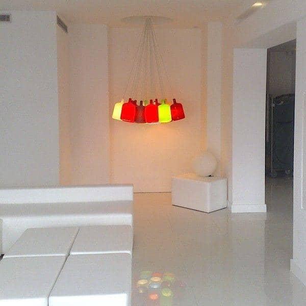 Bulb h ngeleuchte 7 lampen bob design for Deko design shop