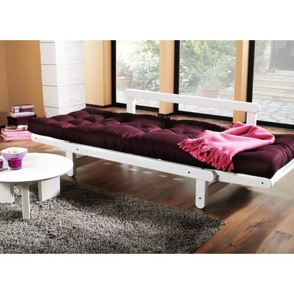 Beat sof cama de dos plazas convertible en cama o for Sillon cama 2 plazas y media