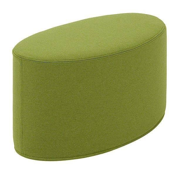 The bon bon pouf gives your home personality deco and design softline - Design pouf ...