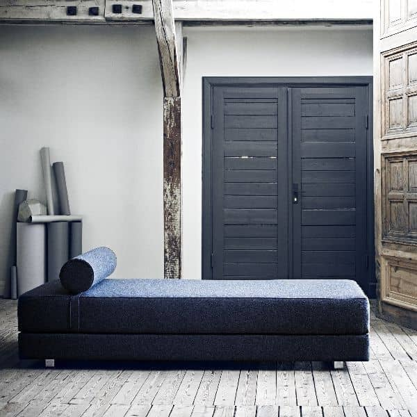LUBY sofa: very confortable, a sleek and timeless design, will suit any room