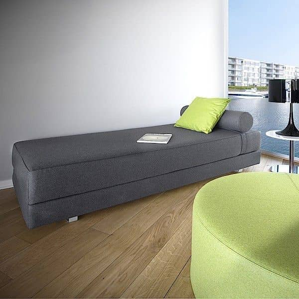 Luby, Canapé-Lit Très Confortable, Softline