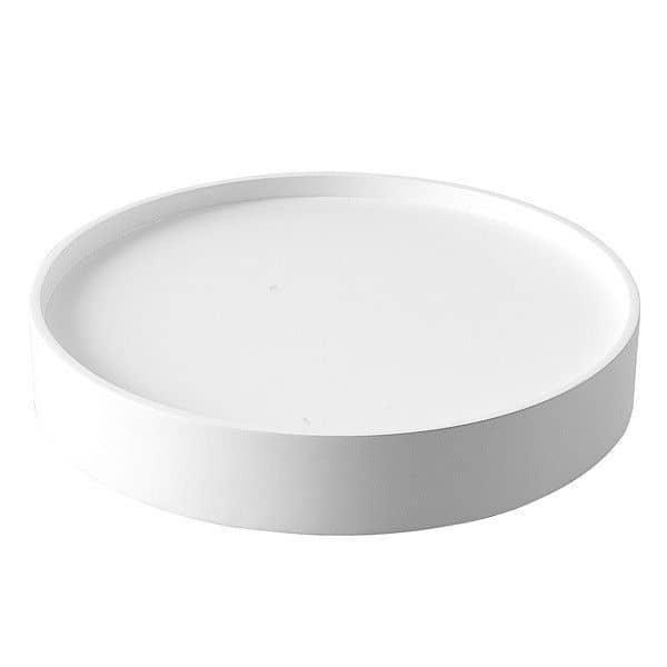 Avec le plateau pour pouf DRUMS : créez votre table !