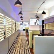 HEAVY LIGHT COLLECTION - pending lamps, hand-cast concrete : pure, deco and design