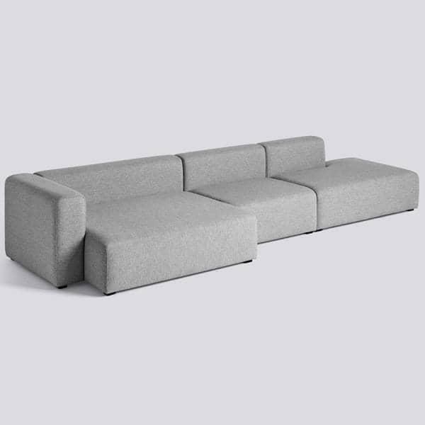 mags sofa module kombinationen fabrics versionen hay. Black Bedroom Furniture Sets. Home Design Ideas