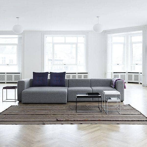 Divano mags i moduli hay - Crea il tuo divano ...