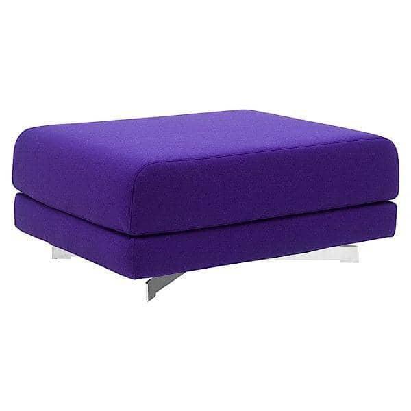 max ist ein funktionaler design pouf und zusatzbett softline. Black Bedroom Furniture Sets. Home Design Ideas