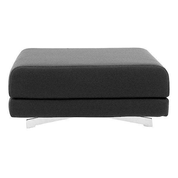 max grand pouf convertible en lit softline. Black Bedroom Furniture Sets. Home Design Ideas