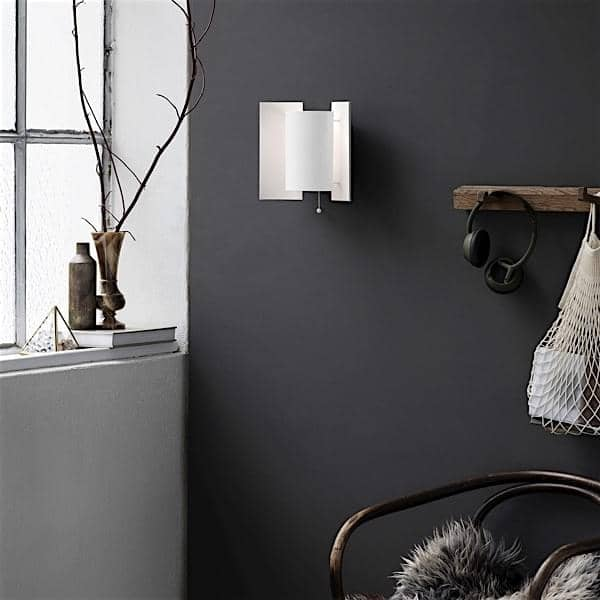 Wall Lamp Deco : BUTTERFLY WALL LAMP is a norwegian treasure - deco and design, NORTHERN LIGHTING