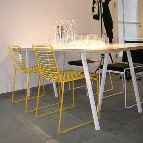 hee stuhl hay. Black Bedroom Furniture Sets. Home Design Ideas