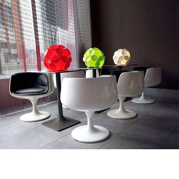 100 umweltfreundliche und recyclebare beleuchtung 37 cm for Deko design shop
