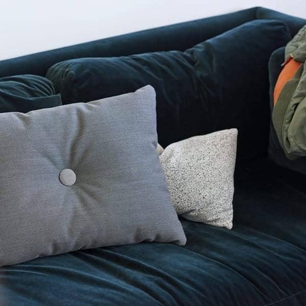 Tolles Dekoration Hay Kissen Dot #16: ... DOT -Kissen Von HAY - Schöne Stoffe, Tolle Farben - Deko Und Design ...