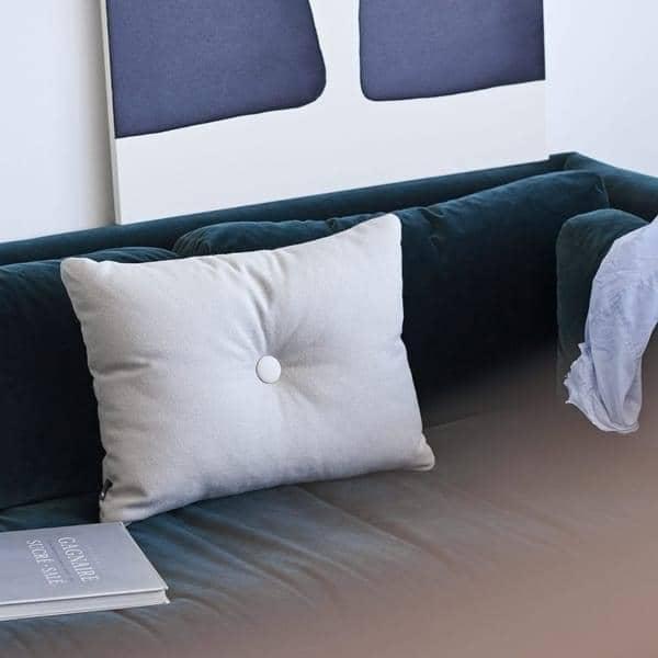 Beautiful Tolles Dekoration Hay Kissen Dot #5: ... DOT -Kissen Von HAY - Schöne Stoffe, Tolle Farben - Deko Und Design ...