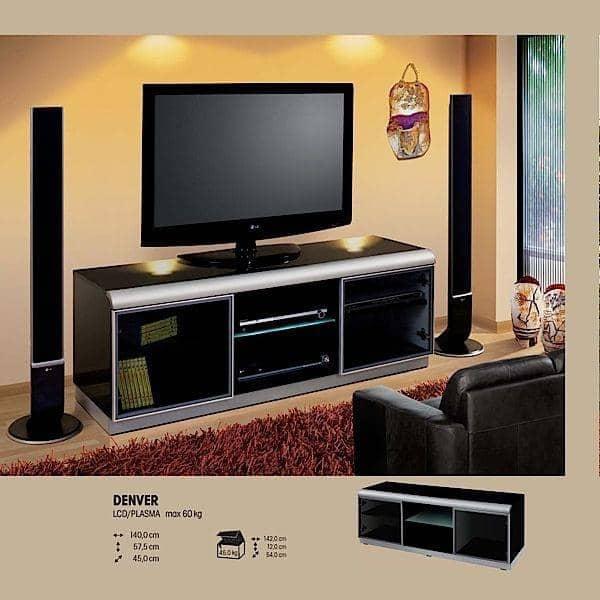 Mobili Televisori Lcd.Denver Mobili Tv Lcd Plasma Deco E Del Design