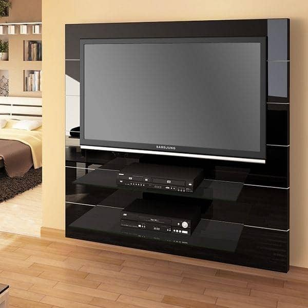 panorama 2 meuble tv lcd plasma hubertus. Black Bedroom Furniture Sets. Home Design Ideas