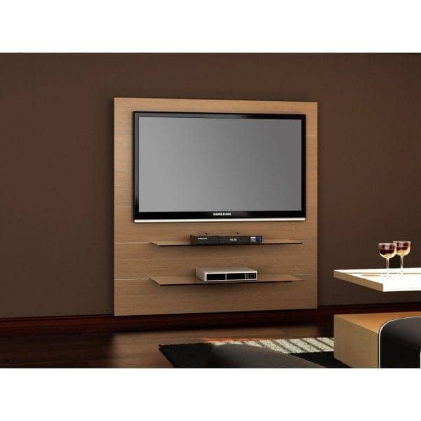 panorama 2 lcd plasma tv stand hubertus. Black Bedroom Furniture Sets. Home Design Ideas