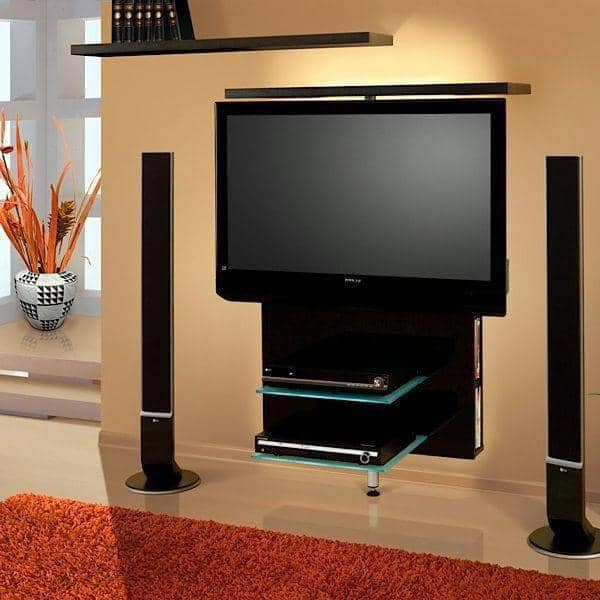 vario tv lcd plasma wall hubertus. Black Bedroom Furniture Sets. Home Design Ideas