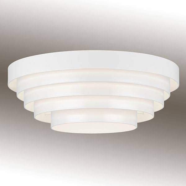 PXL מנורת תקרה - עיצוב סקנדינבי טהור - דקו ועיצוב, ZERO