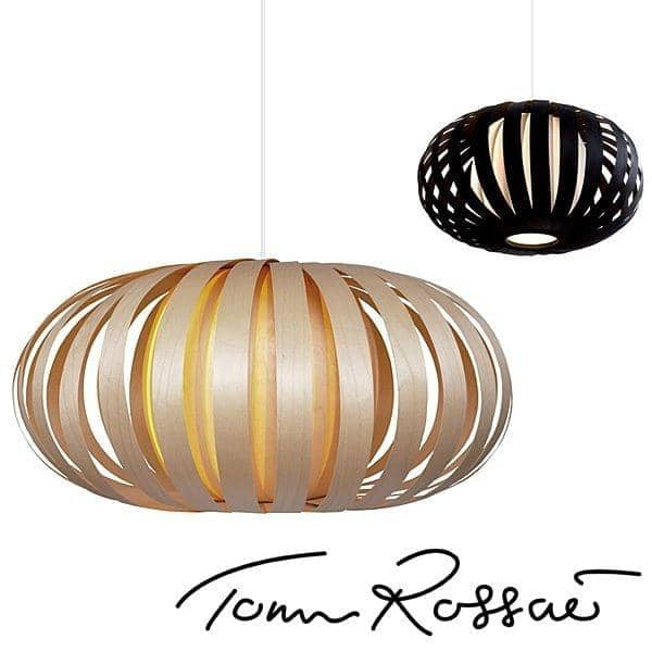 TOM ROSSAU - ST 903 Pendel: træ og design på deres bedste mix - Deco og design