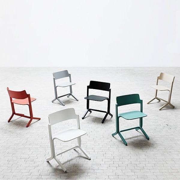 Innenarchitektur design  HAY Stuhl: fein Kurven, maximalen Komfort - Innenarchitektur und ...