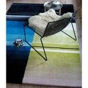 COLOUR CARPET, high defined and richly coloured rugs