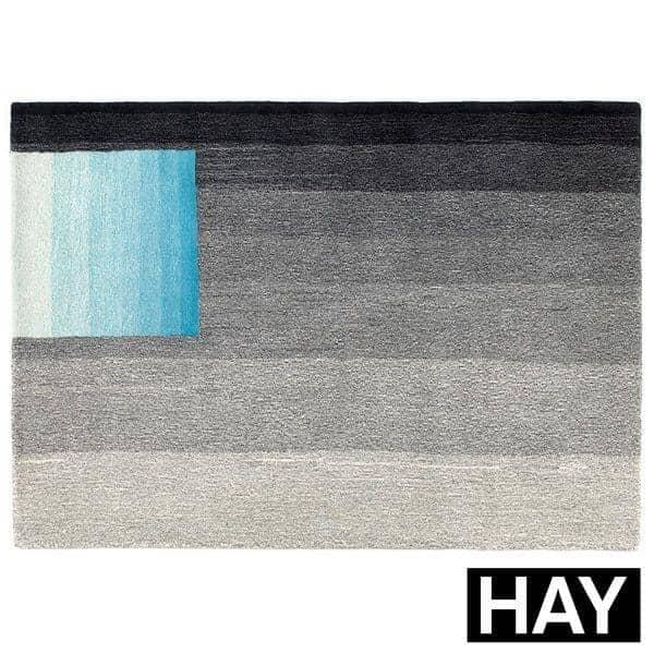 colour carpet le tapis graphique et color par hay. Black Bedroom Furniture Sets. Home Design Ideas