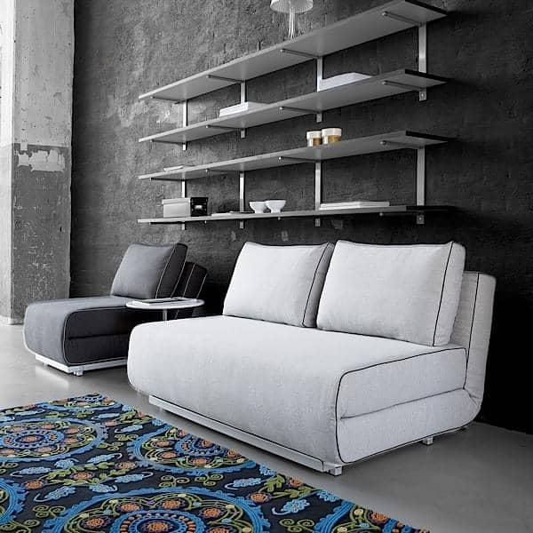 City Un Fauteuil Et Un Canap Convertibles Design Et Confortables