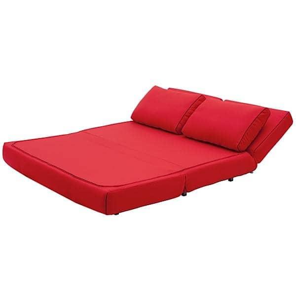 CITY lenestol og sofa: i ett minutt, får du en komfortabel sovesofa - deco og design, SOFTLINE