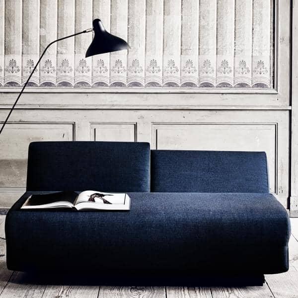 CITY lænestol og sofa: på et minut, får du en komfortabel sovesofa - Deco og design, SOFTLINE