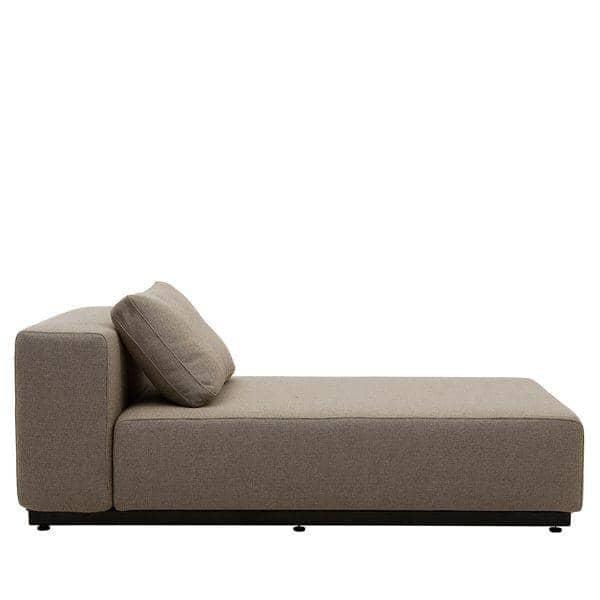 Telas nevada vision sof convertible 2 o 3 plazas for Sofa cama 2 plazas chaise longue
