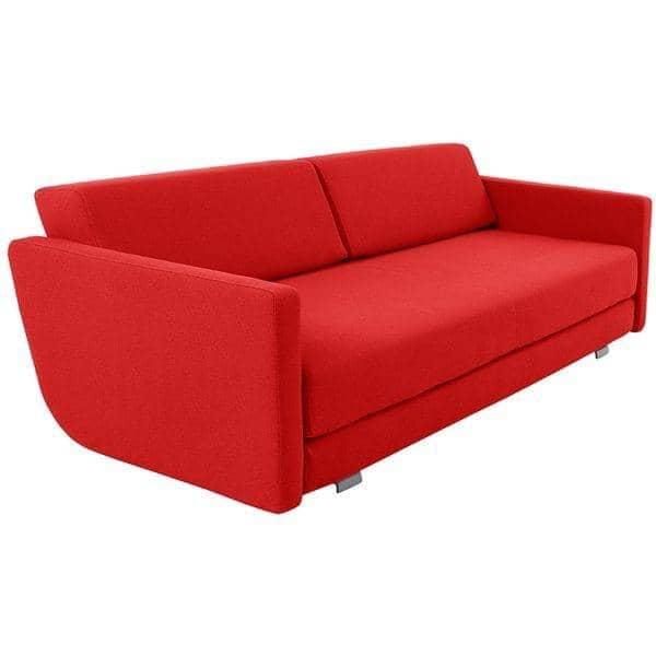 Divano lounge divano trasformabile 3 posti chaise for Divano letto chaise longue