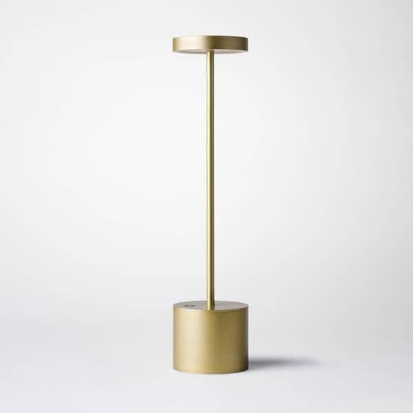 Lampade Da Ufficio A Led.La Lampada Firefly Wireless Led Lampada Da Tavolo Per Uso