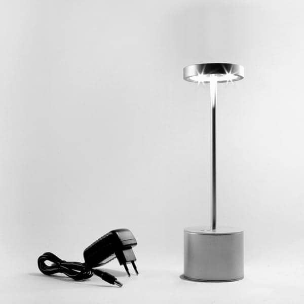 La lampada firefly wireless led lampada da tavolo per for Lampada led interno