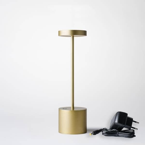 La lampe sans fil luciole led lampe de table pour un for Lampe deco exterieur