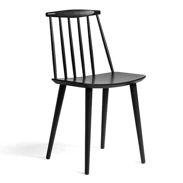 Der j77 chair ein hauch von vintage gro artiger komfort for Stuhle nordic design