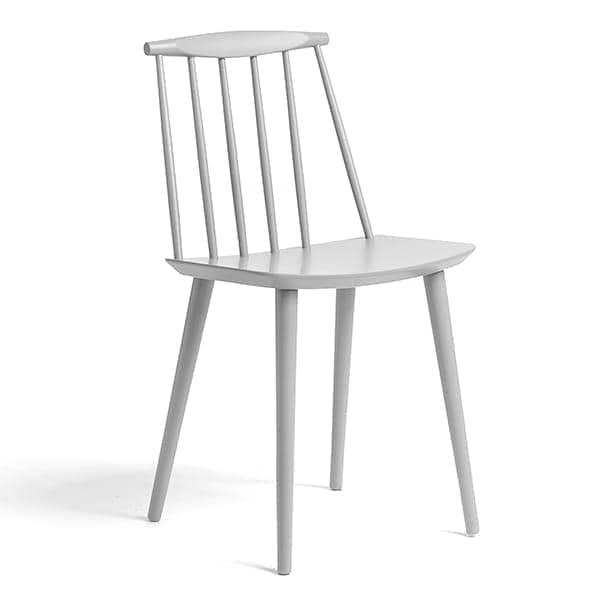 Der j77 chair ein hauch von vintage gro artiger komfort for Stuhl nordisches design