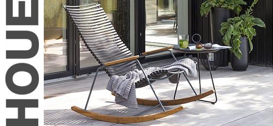 Outdoor - Danish design