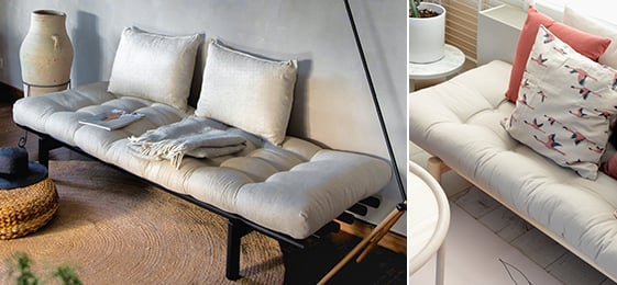 PACE, daybed