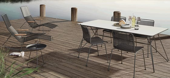 Outdoor - Design Danois